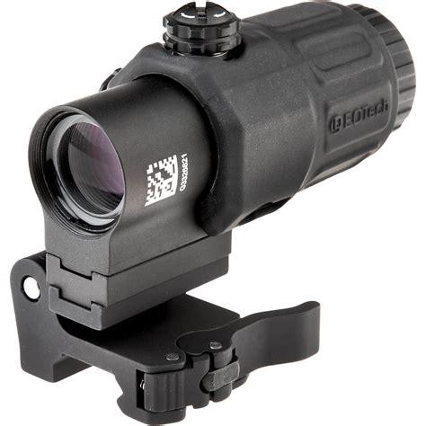 Eotech Magnifier View