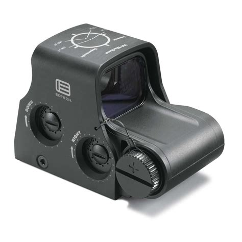 Eotech Military Holographic Weapon Sight Xps2 Rf
