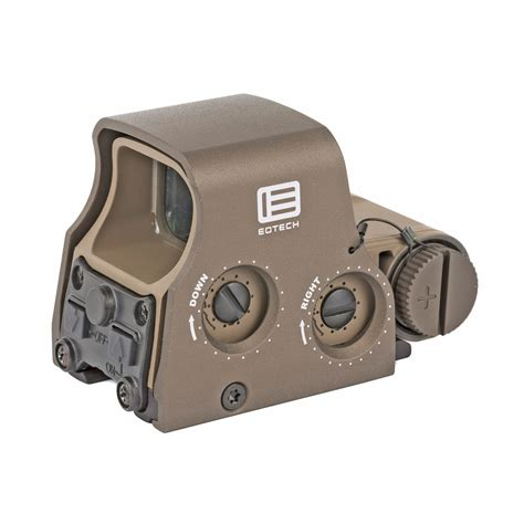 Eotech Red Dot Sight Replica