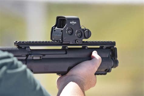 Eotech Shotgun Optics
