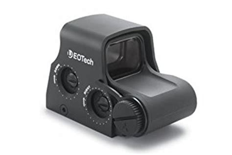 Eotech Sights Holographic Weapon Sights Uk Tactical