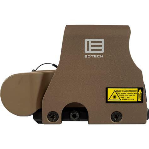 Eotech Xps2 Tan Hood