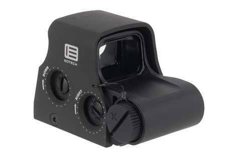 Eotech Xps22 Ballistics