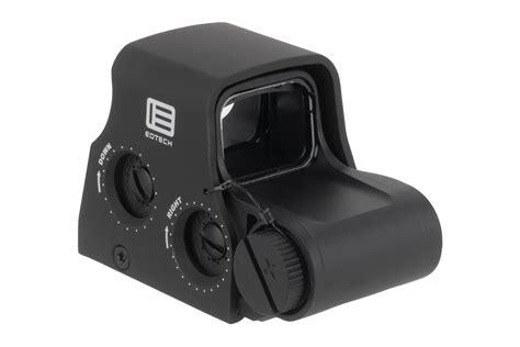 EOTech XPS3 Holographic Weapon Sight - Kenzie S Optics