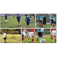 Epic soccer training improve soccer skills coupon