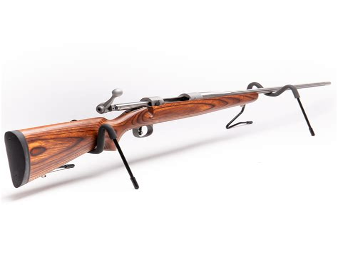 Er Shaw Rifle Barrels
