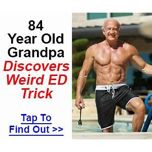 Erect on demand is bullshit?