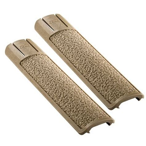 Ergo Grip Picatinny Rail Covers