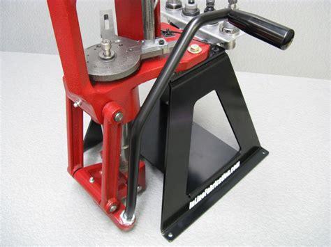 Ergo Roller Lever For The Hornady Locknload Ap Press