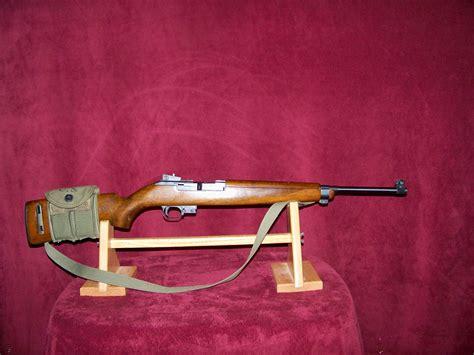 Erma Werke M1 22 Cal Rifle