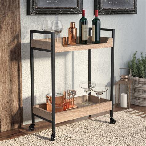 Ermont Bar Cart