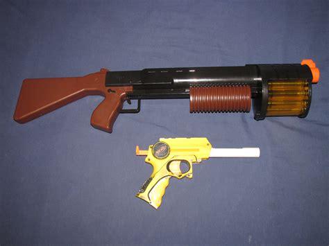 Ertl Shotgun