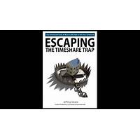 Coupon for escaping the timeshare trap