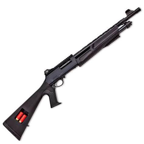 Escort 12 Ga Tactical Entry Shotgun