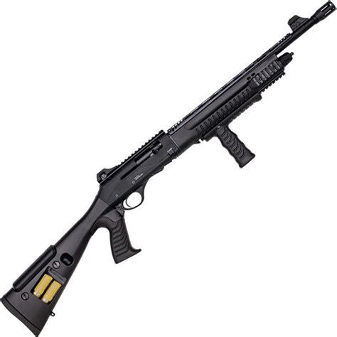 Escort Gladius 20 Gauge Shotgun Review