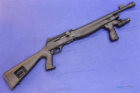 Escort Tactical Shotgun For Sale