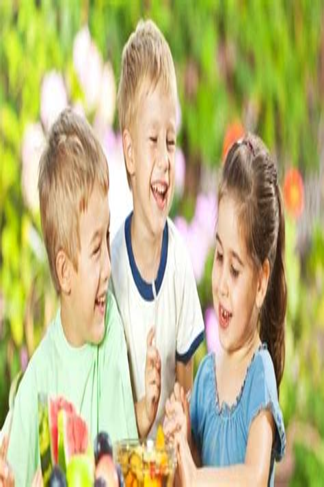 Essential Tips For Raising Healthy Children
