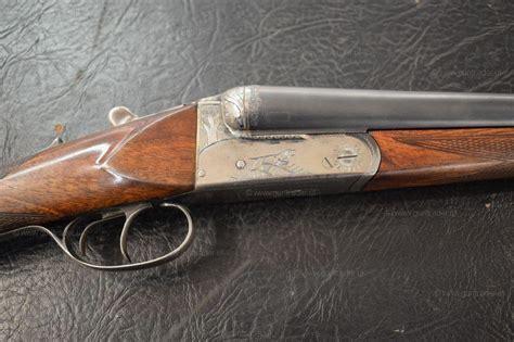 Essex 12 Gauge Shotgun