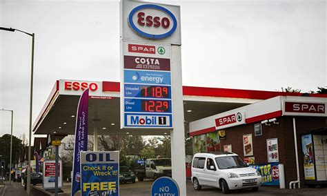 Esso Petrol Garage Make Your Own Beautiful  HD Wallpapers, Images Over 1000+ [ralydesign.ml]