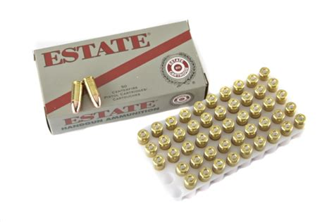 Estate 9mm Ammo Review