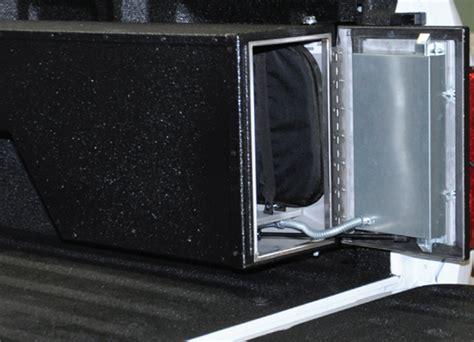 Estes AWS Pickup Truck Rapid Access Weapon Locker