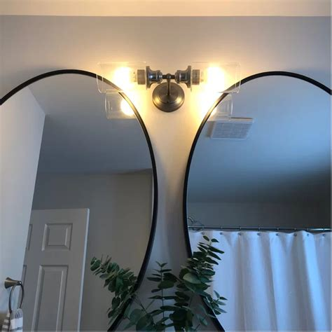 Estevao 2-Light Bath Bar