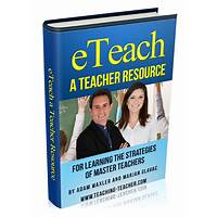 Best reviews of eteach: a teacher resource