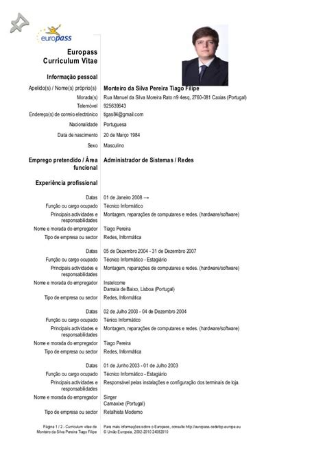 Europass Cv Xml Cover Letter For German Work Visa