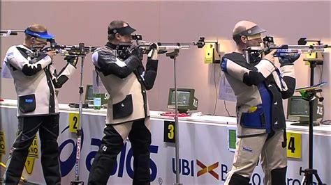 European Air Rifle Championships