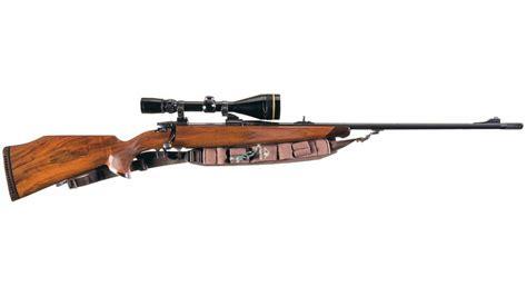 European Made Hunting Rifles