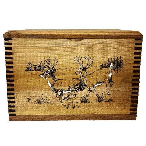 Evans Sports Ammo Box