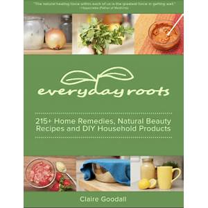 Everyday roots book coupon
