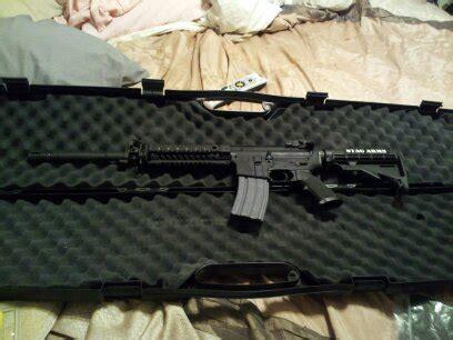 Evil Black Rifle Works
