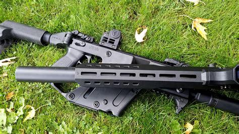 Evo Carbine Handguard