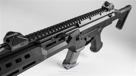 Evo S1 Carbine Handguard Sbr