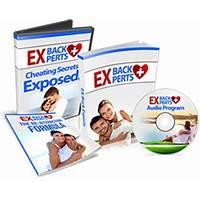 Ex back experts: how to get your ex back secret code