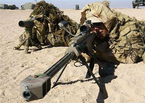 Exacto Sniper Rifle