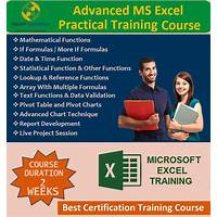 Excel video training course beginner & advanced scam