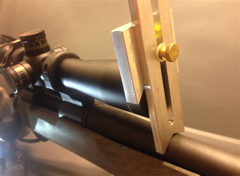 EXD Engineering Vertical Reticle Instrument A Review