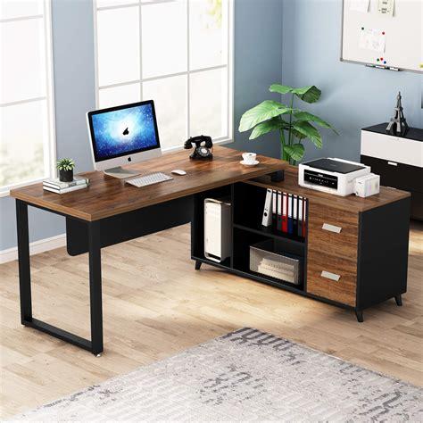 Executive Office Desktop