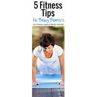 Exercise guide for baby boomers & seniors: never too late to be fit secret codes