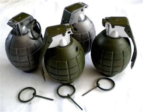 Exploding Ammo Toy Gun