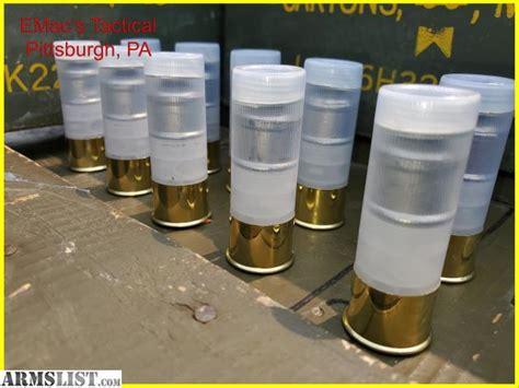Exploding Shotgun Ammo For Sale