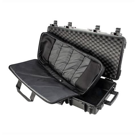 Explorer Cases Red Explorer Cases With Soft Gun Bag Rifle Shotgun Red 45