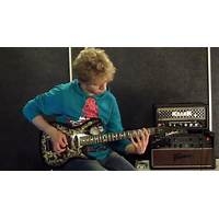 Express guitar learn guitar product new site! big earnings! online tutorial