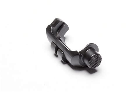 Extended Mag Release Beretta 92 96 FS Install