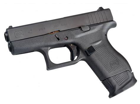 Extended Magazine Fir Glock 43