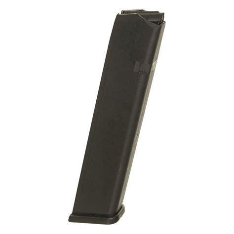 Extended Magazine For Glock 26 9mm