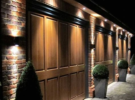 Exterior Garage Lighting Ideas Make Your Own Beautiful  HD Wallpapers, Images Over 1000+ [ralydesign.ml]