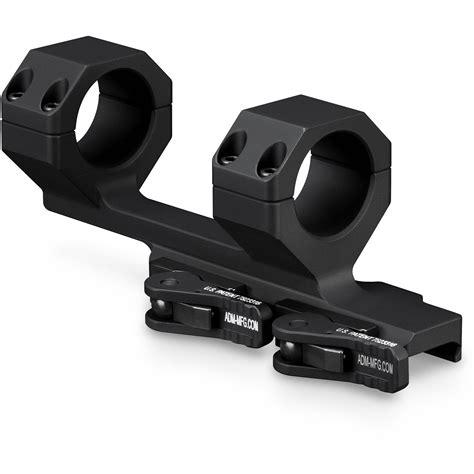 Extraextended Precision Optics 30mm Extraextended